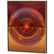 <strong>Menaul Fine Art</strong> Copper Conundrum Limited Edition Framed Canvas - Scott J. Menaul