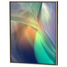 Musings Framed Limited Edition Canvas - Scott J. Menaul