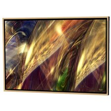 <strong>Menaul Fine Art</strong> Four Tori Limited Edition Framed Canvas - Scott J. Menaul (Set of 3)