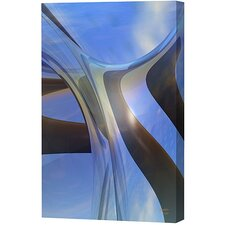 Skyware Limited Edition Canvas - Scott J. Menaul