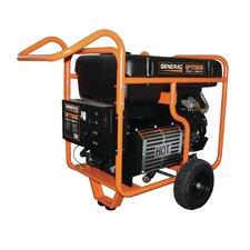 Portable 17,500 Watt Generator