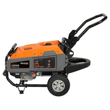 Portable LP 5,500 Watt Gasoline Generator