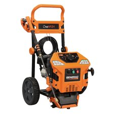 One Wash 2000-3000 PSI Power Washer