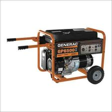 GP6500 - 6500 Watt Gasoline Generator - CARB