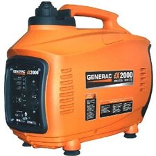 2000 Watt Gas Inverter Generator