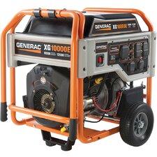 Portable 12,500 Watt Portable Gasoline Generator