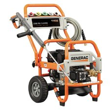 <strong>Generac</strong> Commercial 3100 PSI CARB Power Washer