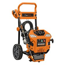 One Wash 2000-3000 PSI CARB Power washer