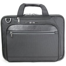 "ProTec ""No Easy Solutions"" Laptop Briefcase"