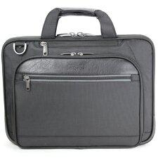 """ProTec """"No Easy Solutions"""" Laptop Briefcase"""