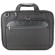 "ProTec ""No Easy Way Out"" Laptop Briefcase"