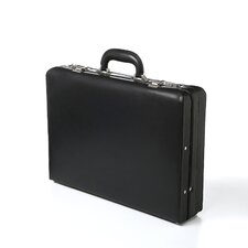 Business Cases Leather Attache Case