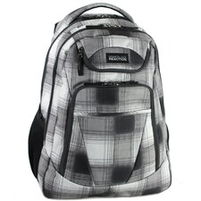 Tribute R-Tech 1680D and Shadow Ripstop Poly Backpack with Laptop Holder