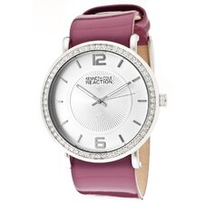Women's Round Watch