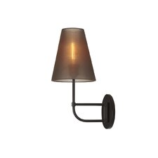 Bistro 1 Light Wall Sconce