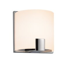 C-Shell LED Wall Sconce