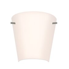Vogue 1 Light Wall Sconce