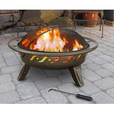 Patio Lights Vsb Firewave Fire Pit