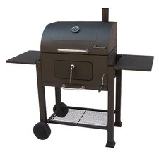 Vista Barbecue Charcoal Grill
