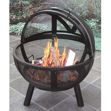 <strong>Landmann</strong> Ball of Fire Steel Bowl Fire Pit