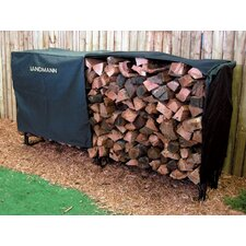 <strong>Landmann</strong> 8' Heavy Duty Log Rack Cover