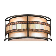 Annondale 2 Light Wall Sconce