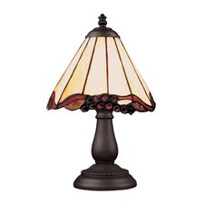 "Mix-N-Match Style 3 13"" H Table Lamp"