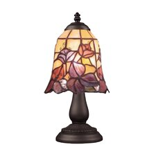 "Mix-N-Match Stlye 17 13"" H Table Lamp"
