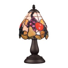 "Mix-N-Match 13"" H Table Lamp"