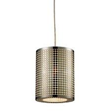 Lightgrid 1 Light Mini Pendant