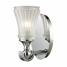 <strong>Elk Lighting</strong> Jayden 1 Light Bath Vanity Light