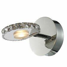 <strong>Elk Lighting</strong> Spiva 1 Light Bath Vanity Light