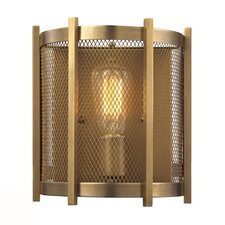 <strong>Elk Lighting</strong> Rialto 1 Light Wall Sconce