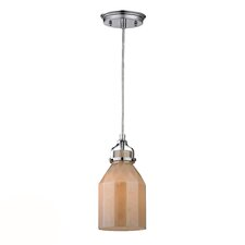 <strong>Elk Lighting</strong> Danica 1 Light Mini Pendant