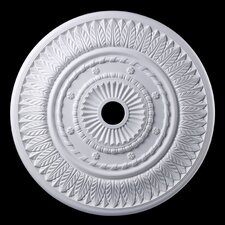 <strong>Elk Lighting</strong> Corinna Ceiling Medallion