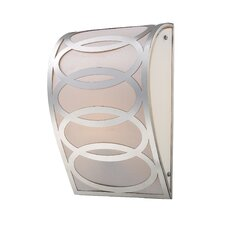Anastasia 1 Light Wall Sconce