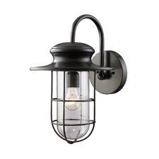 Smithdale 1 Light Outdoor Wall Lantern