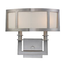 Seven Springs 2 Light Wall Sconce
