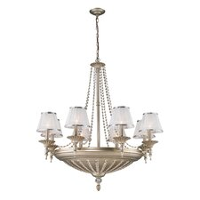 14 Light Chandelier