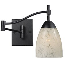 Celina Swing Arm Wall Sconce