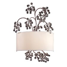 Winterberry 2 Light Wall Sconce