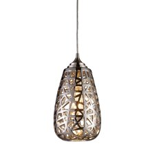 Nestor 1 Light Pendant