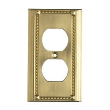 Switch Wall Plate