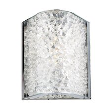 Freeport 1 Light Vanity Light