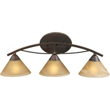 <strong>Elk Lighting</strong> Elysburg 3 Light Vanity Light