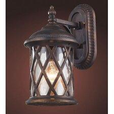 Barrington Gate 1 Light Outdoor Wall Lantern