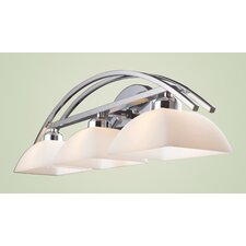 <strong>Elk Lighting</strong> Arches 3 Light Vanity Light