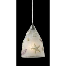 1 Light Pendant