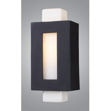 <strong>Elk Lighting</strong> Sundborn 1 Light Wall Sconce