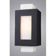 Sundborn 1 Light Wall Sconce